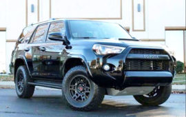 2019 Toyota 4runner Review, Performance, and Release Date