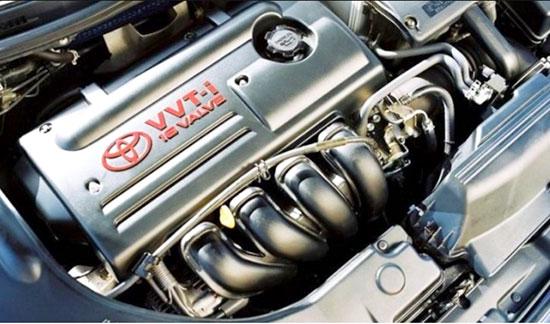 2019 Toyota Celica Engine Specs