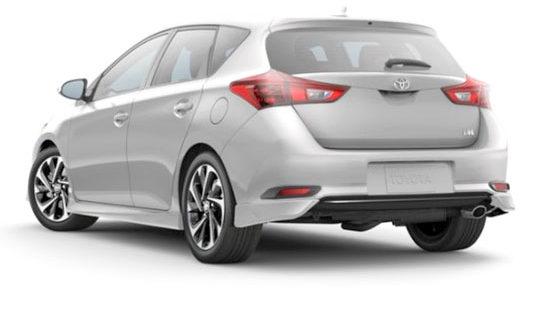 2019 Toyota Corolla IM Release Date And Price