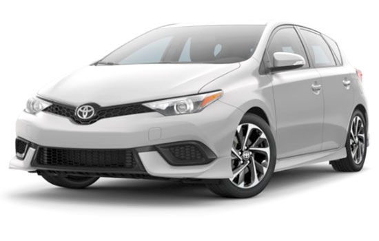 2019 Toyota Corolla iM Specs, Change and Design