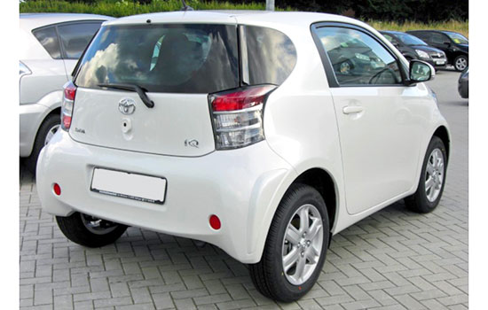 2019 Toyota IQ Release Date and Price