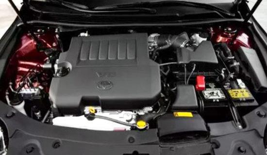 2019 Toyota Avalon Engine Specs