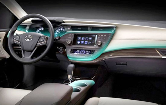 2019 Toyota Avalon Rumors and Review | Toyota Suggestions