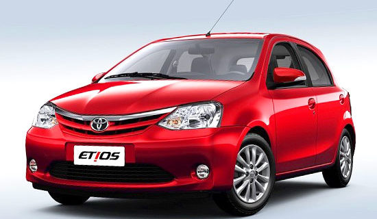 2019 Toyota Etios Engine Specs And Price