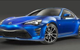 2019 Toyota GT86 Rumor, Redesign, Review