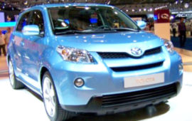 2019 Toyota Urban Cruiser Review, Engine and Price