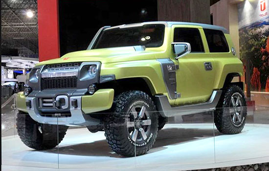 2019 Toyota Fj Cruiser Rumor And Engine Specs Toyota