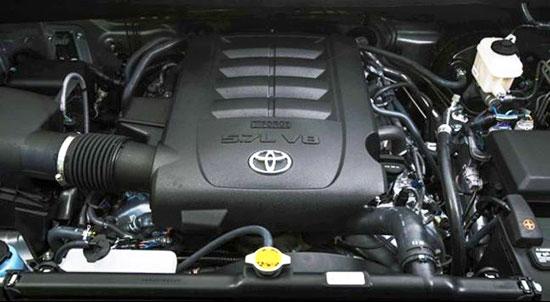 2019 Toyota Hilux Diesel Engine specs