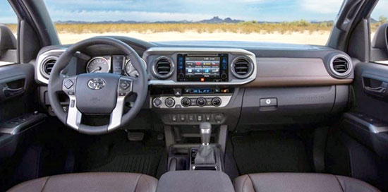2019 Toyota Tacoma >> 2019 Toyota Tacoma, Price, Interior and Release Date | Toyota Suggestions