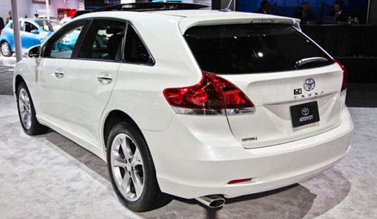 2019 Toyota Venza Release Date And Price