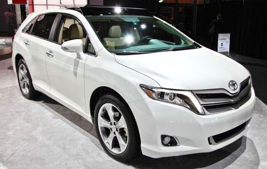 2019 Toyota Venza Rumors, Review and Price