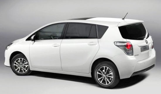 2019 Toyota Verso Release Date And Price