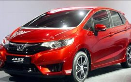 2019 Honda Jazz New Review and Engine Specs