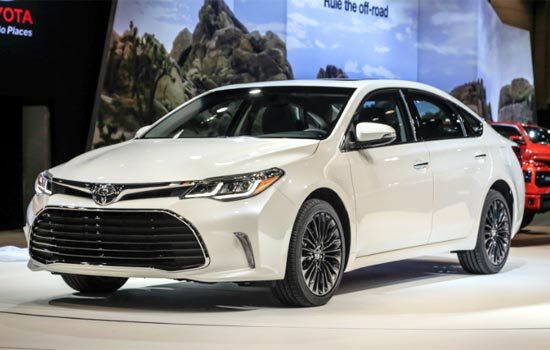 Image Result For Toyota Avalon Hybrid Redesign Price And Review