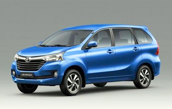 2019 Toyota Avanza Philippines Release Date and Price