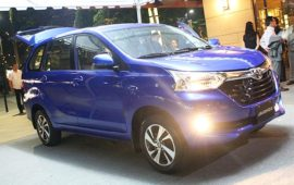 2019 Toyota Avanza Philippines Review and Release