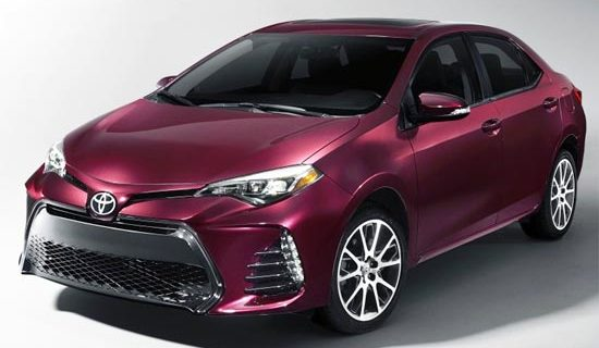 2019 Toyota Corolla Altis Review And Release