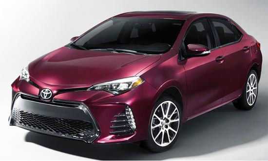 2019 toyota corolla altis review and release toyota suggestions. Black Bedroom Furniture Sets. Home Design Ideas