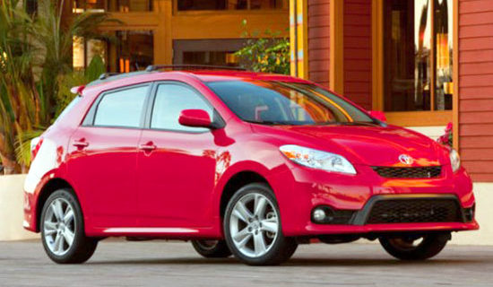 2019 Toyota Matrix Redesign And Priuce