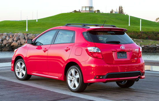 2019 Toyota Matrix Release Date And Price | Toyota Suggestions