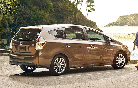 2019 Toyota Prius V Rumors Engine And Price Toyota