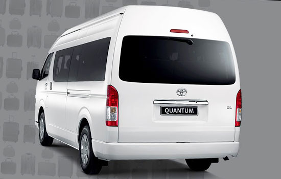 2019 Toyota Quantum Release Date