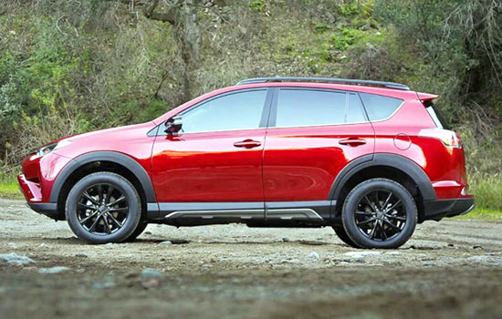 Toyota Rav4 2019 Redesign >> 2019 Toyota RAV4 Redesign, Price and Release Date | Toyota Suggestions