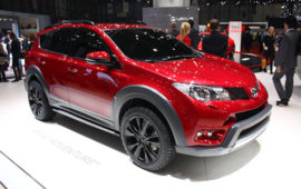 2019 Toyota RAV4 Redesign, Price and Release Date