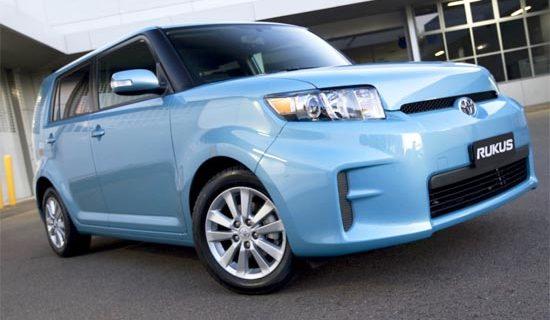 2019 Toyota Rukus Release Date And Price