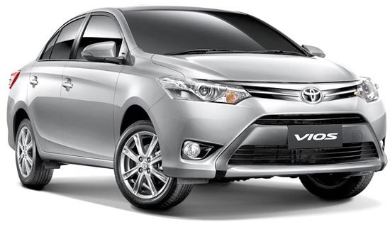 2019 Toyota Vios Review And Engine Specs