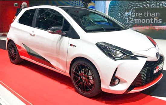 2019 Toyota Yaris Review And Release Date Toyota Suggestions