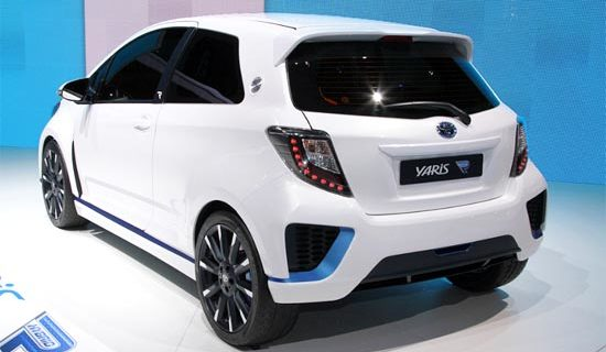 2019 Toyota Yaris Hybrid Release Date And Price