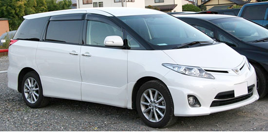 2019 Toyota Previa Release Date and Price
