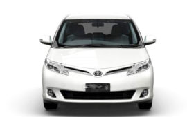 2019 Toyota Previa Engine, Price, and Release Date