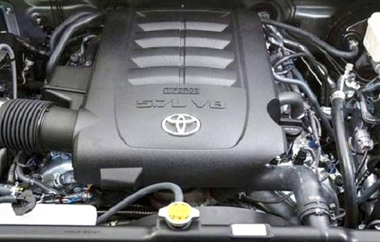2019 Toyota A-Bat Engine