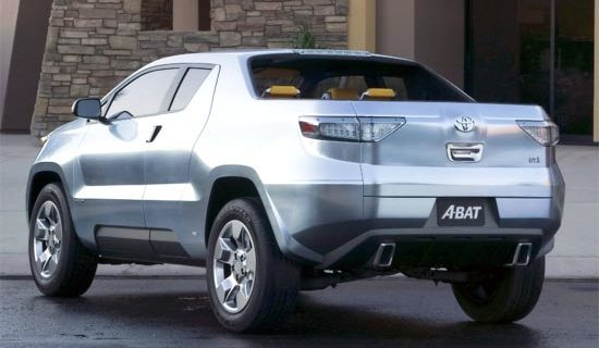 2019 Toyota A Bat Release Date And Price
