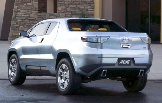 2019 Toyota A-Bat Release Date and Price