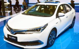 2019 Toyota Altis Review & Redesign