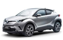2019 toyota c hr hybrid redesign and price | toyota