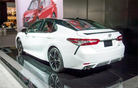 2017 Toyota Avalon Hybrid Review >> 2019 Toyota Camry Hybrid XSE Release Date, Price and Specs | Toyota Suggestions