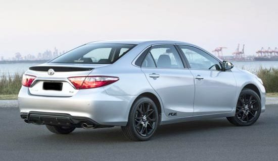 2019 Toyota Camry RZ Release Date And Price