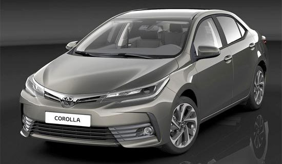 2019 Toyota Corolla Luxury Review And Price