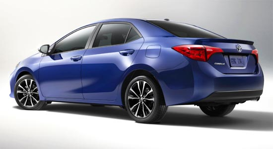 2019 Toyota Corolla SE Release Date and Price