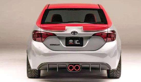 2019 Toyota Corolla XTREME Release Date And Price