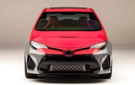 2019 Toyota Corolla XTREME Review & Redesign