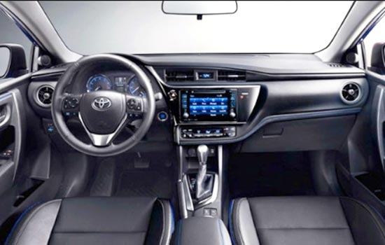 2019 toyota corolla im review and specs toyota suggestions. Black Bedroom Furniture Sets. Home Design Ideas