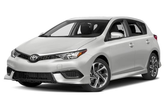 2019 Toyota Corolla iM Review and Specs