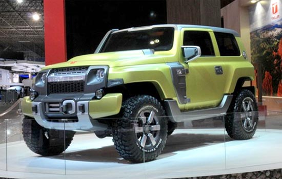 2019 Toyota Fj Cruiser Engine Specs And Release Date