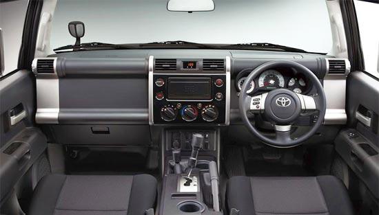 2019 Toyota Fj Cruiser >> 2019 Toyota Fj Cruiser Engine Specs and Release Date | Toyota Suggestions