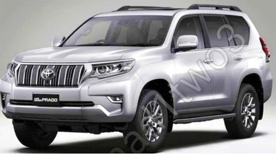 2019 Toyota Prado Release Date, Changes and Review